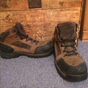 Danner TFX-2 Steel Toe Boots